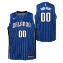 Orlando Magic Nike Icon Swingman Camiseta de la NBA - Personalizada - Adolescentes En Madrid