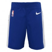 Philadelphia 76ers Nike Icon Replica Pantalones cortos - Niños Baratas Outlet
