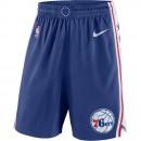 Philadelphia 76ers Nike Icon Swingman Pantalones cortos - Adolescentes Ventas Baratas Oviedo
