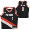 Portland Trail Blazers Nike Icon Replica Camiseta de la NBA - Damian Lillard - Niño Más Barata
