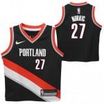 Comprar nuevo Portland Trail Blazers Nike Icon Replica Camiseta de la NBA - Jusuf Nurkic - Niño