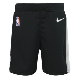 Portland Trail Blazers Nike Icon Replica Pantalones cortos - Niños Rebajas