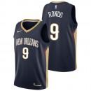 Rajon Rondo - Hombre New Orleans Pelicans Nike Icon Swingman Camiseta Ofertas