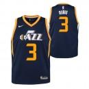 Ricky Rubio - Adolescentes Utah Jazz Nike Icon Swingman Camiseta de la NBA Precio De Descuento