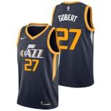 Rudy Gobert - Hombre Utah Jazz Nike Icon Swingman Camiseta de la NBA Nuevo