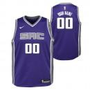 Sacramento Kings Nike Icon Swingman Camiseta de la NBA - Personalizada - Adolescentes Alicante Tienda