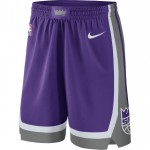 Sacramento Kings Nike Icon Swingman Pantalones cortos - Adolescentes Nuevo