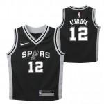 San Antonio Spurs Nike Icon Replica Camiseta de la NBA - LeMarcus Aldridge - Niño Tienda ES