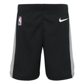 Comprar San Antonio Spurs Nike Icon Replica Pantalones cortos - Niños Online
