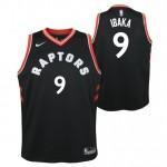 Serge Ibaka - Adolescentes Toronto Raptors Nike Statement Swingman Camiseta de la NBA Ventas Baratas Canarias