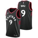 Original Serge Ibaka - Hombre Toronto Raptors Nike Statement Swingman Camiseta de la NBA