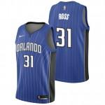 Terrence Ross - Hombre Orlando Magic Nike Icon Swingman Camiseta de la NBA Outlet Bonaire