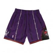 Baratas Toronto Raptors Hardwood Classics Swingman Pantalones cortos - Hombre