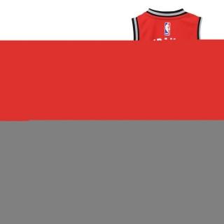 Toronto Raptors Nike Icon Replica Camiseta de la NBA - Serge Ibaka - Niño Madrid Precio