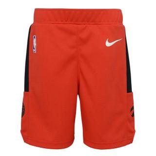 Toronto Raptors Nike Icon Replica Pantalones cortos - Niños Outlet España