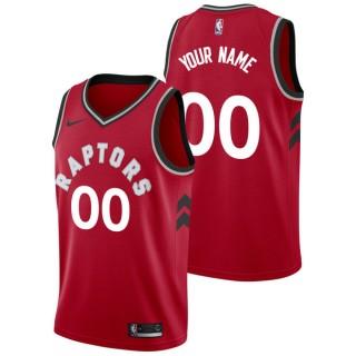 Toronto Raptors Nike Icon Swingman Camiseta de la NBA - Personalizada - Hombre Precio