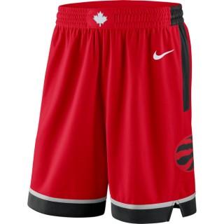 Toronto Raptors Nike Icon Swingman Pantalones cortos - Adolescentes Venta españa