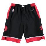 Toronto Raptors Nike Statement Swingman Pantalones cortos - Adolescentes Madrid Online