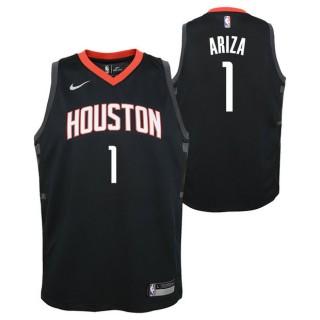 Tienda Trevor Ariza - Hombre Houston Rockets Nike Statement Swingman Camiseta de la NBA