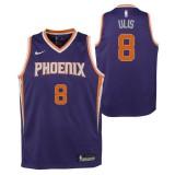 Nuevo Tyler Ulis - Adolescentes Phoenix Suns Nike Icon Swingman Camiseta de la NBA