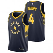 Victor Oladipo - Hombre Indiana Pacers Nike Icon Swingman Camiseta de la NBA Ventas Baratas Vitoria-Gasteiz