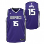Vince Carter - Adolescentes Sacramento Kings Nike Icon Swingman Camiseta de la NBA Madrid Online