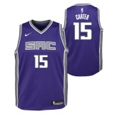 Vince Carter - Adolescentes Sacramento Kings Nike Icon Swingman Camiseta de la NBA Madrid Online