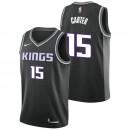 Vince Carter - Hombre Sacramento Kings Nike Statement Swingman Camiseta de la NBA Más Barata