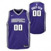 Willie Cauley-Stein - Adolescentes Sacramento Kings Nike Icon Swingman Camiseta de la NBA En Madrid