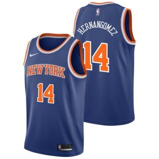 Willie Hernangomez - Hombre New York Knicks Nike Icon Swingman Camiseta de la NBA Tienda