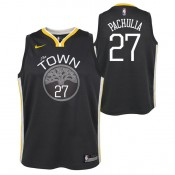 Zaza Pachulia - Adolescentes Golden State Warriors Nike Statement Swingman Camiseta de la NBA Barato