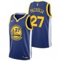 Zaza Pachulia - Hombre Golden State Warriors Nike Icon Swingman Camiseta de la NBA Ventas Baratas Murcia