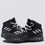 adidas Crazy Explosive 2017 Zapatilla de Baloncesto - Core Negro - Hombre Baratas España