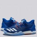 adidas D Rose 7 Low Zapatilla de Baloncesto - Home - Hombre Precio Tienda