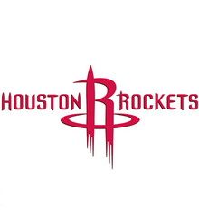 Camiseta Houston Rockets 2017