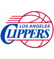 Camiseta Los Angeles Clippers 2017