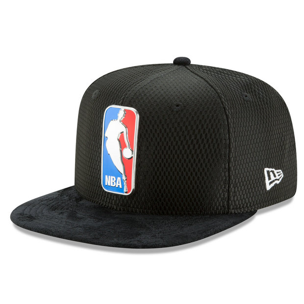 Gorra NBA New Era 2017 Official On-Court 9FIFTY Snapback Cap