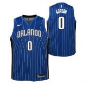 Aaron Gordon - Adolescentes Orlando Magic Nike Icon Swingman Camiseta de la NBA Espana