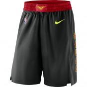 Atlanta Hawks Nike Icon Swingman Pantalones cortos - Adolescentes Shop España