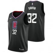 Blake Griffin #32 - Hombre Los Angeles Clippers Nike Statement Swingman Camiseta de la NBA Más Barata