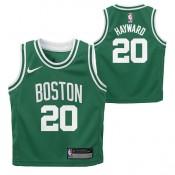 Boston Celtics Nike Icon Replica Camiseta de la NBA - Gordon Hayward - Niño Outlet Alcorcon