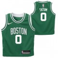 Boston Celtics Nike Icon Replica Camiseta de la NBA - Jayson Tatum - Niño Madrid Tienda