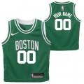 Boston Celtics Nike Icon Replica Camiseta de la NBA - Personalizada - Niño Venta españa