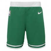 Compra Boston Celtics Nike Icon Replica Pantalones cortos - Niños a Precios Bajos