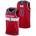 Bradley Beal - Hombre Washington Wizards Nike Icon Swingman Camiseta de la NBA En Venta