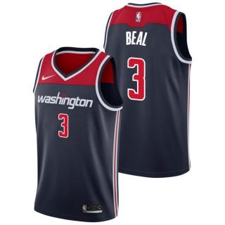 Bradley Beal - Hombre Washington Wizards Nike Statement Swingman Camiseta de la NBA Venta Barata