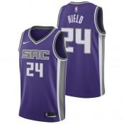 Buddy Heild - Hombre Sacramento Kings Nike Icon Swingman Camiseta de la NBA Espana
