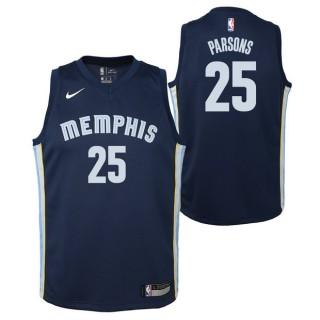 Chandler Parsons - Adolescentes Memphis Grizzlies Nike Icon Swingman Camiseta de la NBA Ventas Baratas