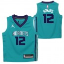 Rebajas en Charlotte Hornets Nike Icon Replica Camiseta de la NBA - Dwight Howard - Niño Madrid