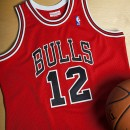 Chicago Bulls Michael Jordan 1989-90 12 Authentic Camiseta by Mitchell & Ness Outlet Bonaire